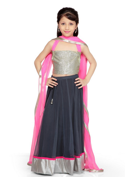 لباس هندی دخترانه 95,مدل لباس هندی 95 دختر بچه ها
