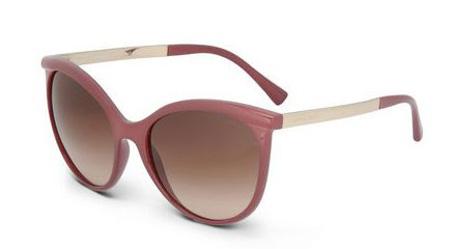 عینک های آفتابی زنانه برند آرمانی