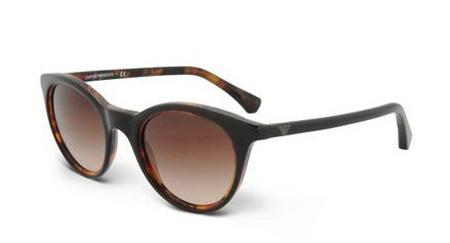 عینک های آفتابی زنانه, عینک های آفتابی برند آرمانی