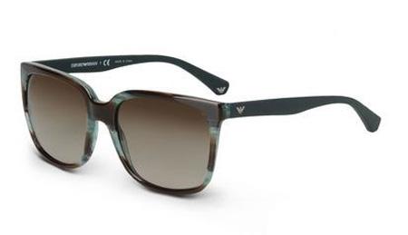 جدیدترین عینک های آفتابی زنانه,تصاویر عینک های برند آرمانی