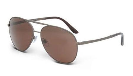 عینک های آفتابی مردانه برند آرمانی