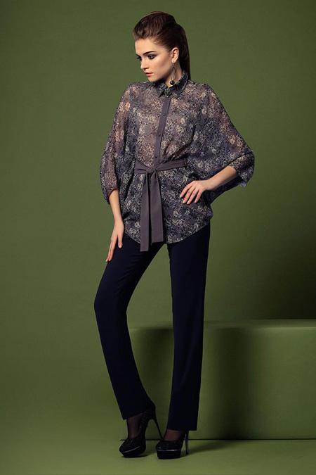 لباس زنانه برند روسی, مدل بلوز و شلوار زنانه