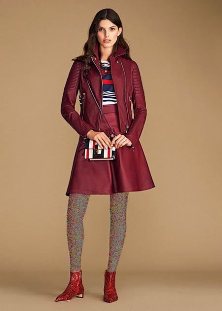 مدل لباس 95 دولچه و گابانا,لباس زنانه برند دی اند جی95