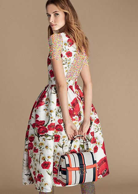 مدل لباس بهاری زنانه95, جدیدترین مدل لباس بهاری زنانه95