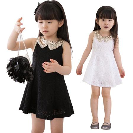 مدل لباس عید بچه گانه,مدل لباس دخترانه