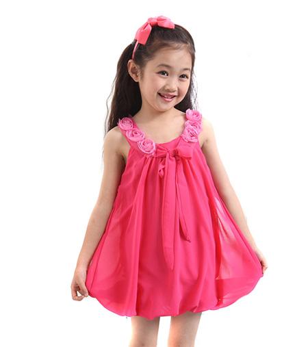 مدل لباس عید دخترانه 1395 خاص,لباس عید دخترانه 95 و جدید