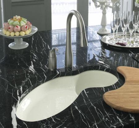 مدل سینک آشپزخانه, مدل سینک های جدید آشپزخانه