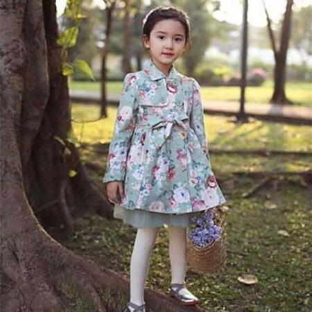 مدل مانتو دخترهای کوچک, جدیدترین مدل مانتو دخترانه