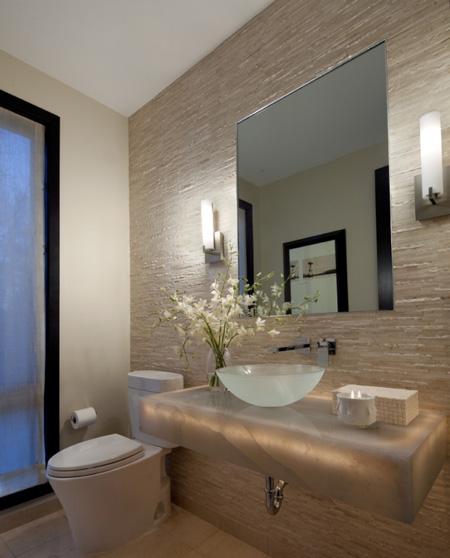 معایب سنگ آنتیک در دکوراسیون داخلی حمام, آشنایی با سنگ های آنتیک