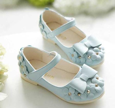 شیک ترین مدل کفش دخترانه,کفش دخترانه صورتی