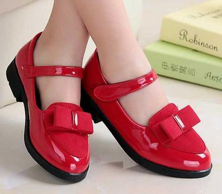 کفش دخترانه صورتی,جدیدترین کفش های دخترانه