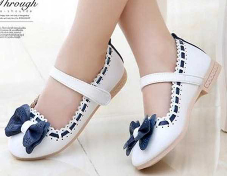 مدل کفش دخترانه, جدیدترین کفش های دخترانه