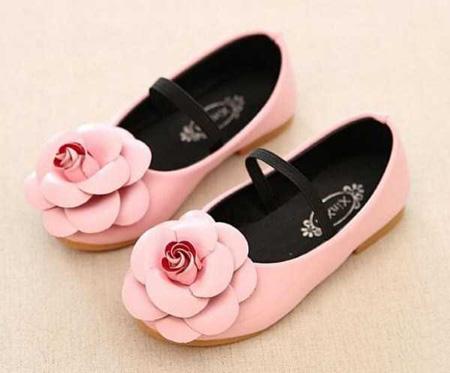 کفش دختربچه ها,تصاویر کفش دخترانه