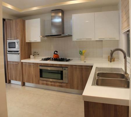 طراحی دکوراسیون آشپزخانه های برجسته,دکوراسیون آشپزخانه های برجسته