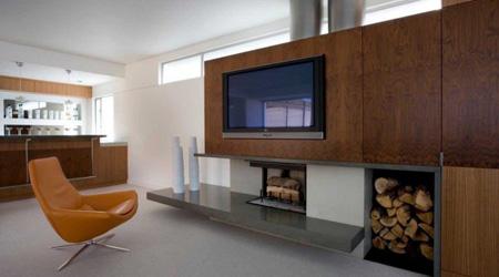 بهترین مدل مبلمان کاناپه برای تماشای تلویزیون,انتخاب مبل بهتر جلوی تلویزیون