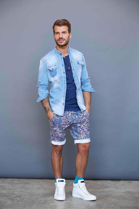 لباس اسپرت مردانه,جدیدترین مدل لباس مردانه