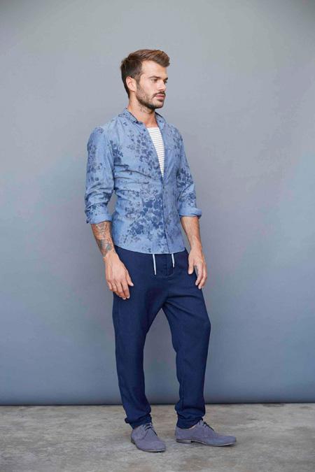 مدل لباس مردانه,مدل لباس بهاری مردانه
