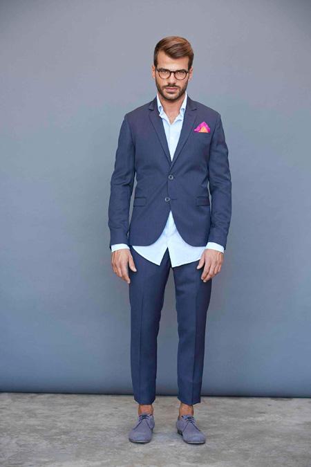 جدیدترین لباس مردانه Primo Emporio, جدیدترین مدل لباس مردانه