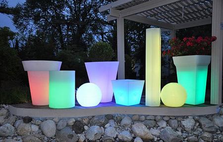 لوسترهای دکوراتیو برای خانه های با سبک مدرن, نحوه نورپردازی خانه