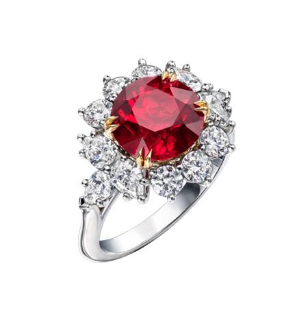 جواهرات Harry Winston,شیک ترین مدل جواهرات
