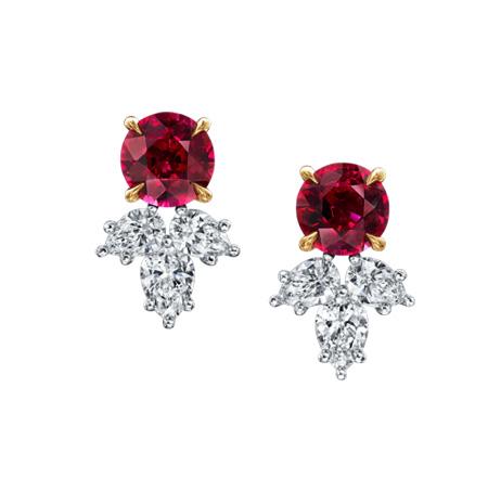 مدل جواهرات زیبا, جواهرات برندHarry Winston