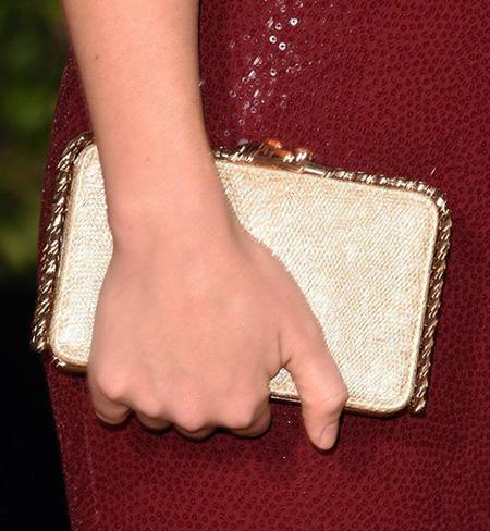 زیباترین مدل کیف های ستارگان هالیوودی در مراسم گلدن گلوب,بهترین مدل کیف ستارگان هالیوودی در مراسم گلدن گلوب 2016