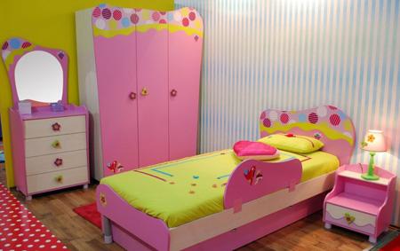 بهترین چیدمان و دکوراسیون اتاق خواب کودک ,2016