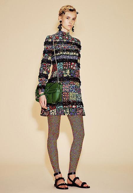 پیراهن زنانه برند ولنتینو,مدل پیراهن زنانه Valentino