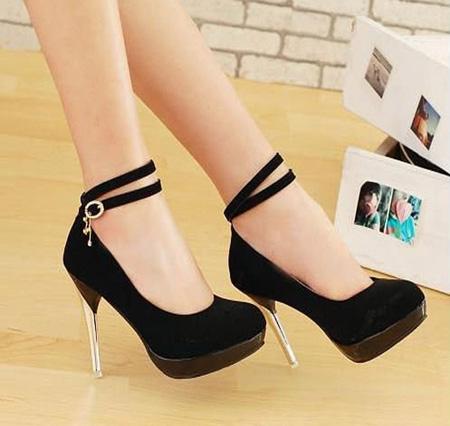مدل کفش دخترانه, مدل کفش های زنانه