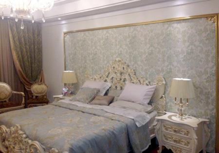 انتخاب پرده فضای اتاق خواب, نکاتی برای انتخاب پرده