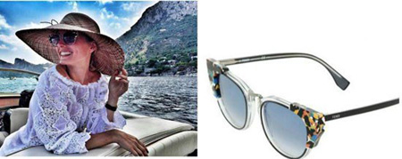 عینک های آفتابی مورد علاقه ستاره ها,عینک های آفتابی ستاره ها
