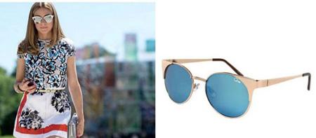 عینک های آفتابی ستاره ها,مدل عینک های آفتابی ستاره ها