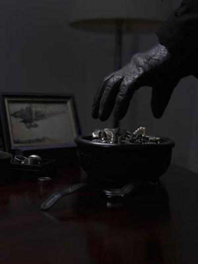 نکاتی درباره نگهداری جواهرات,نکاتی برای نگهداری از طلا و جواهرات