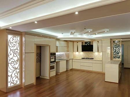 بهترین جنس کابینت آشپزخانه,خرید بهترین جنس کابینت