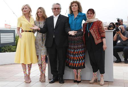 لباس های کتایون شهابی در جشنواره کن,لباس های کتایون شهابی در جشنواره کن 2016