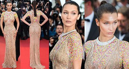 بهترین مدل لباس ها در جشنواره کن 2016, بدترین مدل لباس ها در جشنواره کن 2016