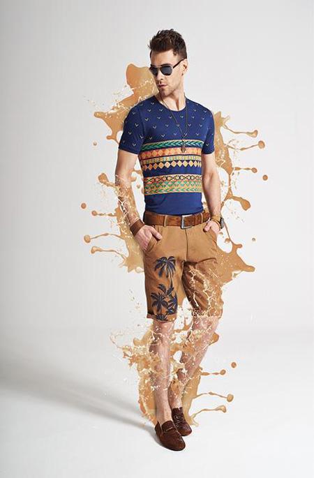 مدل لباس مردانه, جدیدترین مدل لباس مردانه