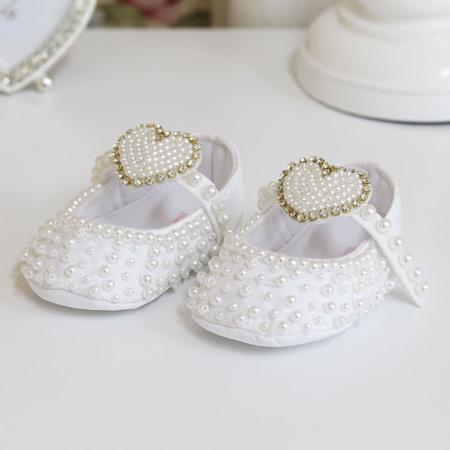 مدل کفش های نوزادی, کفش های نوزادی دخترانه