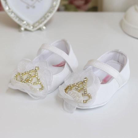 کفش های نوزادی دخترانه,مدل پاپوش دخترانه