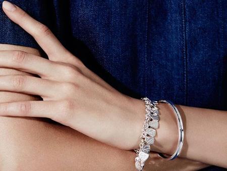 جواهرات زیبای برند Tiffany & Co,جواهرات Tiffany & Co