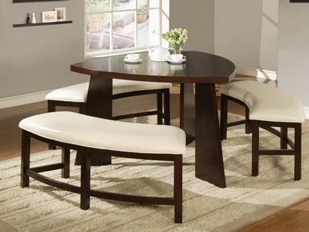 جدیدترین میزهای غذاخوری, میز و صندلی غذاخوری