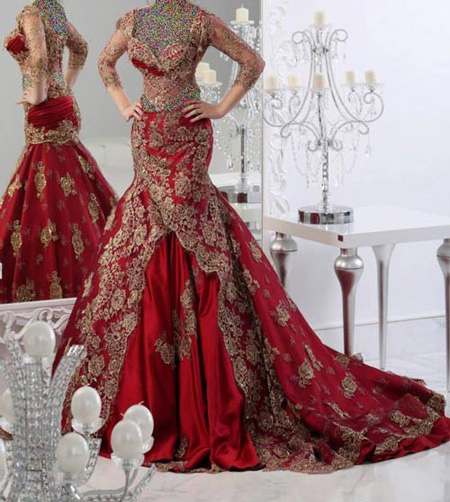 مدل لباس نامزدی, لباس نامزدی