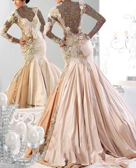 ساده ترین مدل لباس نامزدی,مدل لباس نامزدی