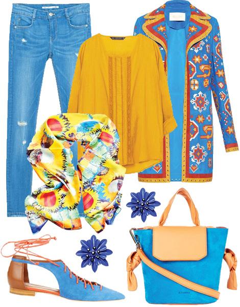 خانم ها در هوای گرم تابستان چه لباسی بپوشند؟