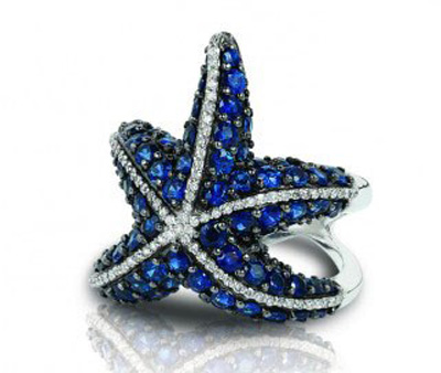 جواهرات رنگارنگ effy jewelry, لو ترین جواهرات برند effy jewelry
