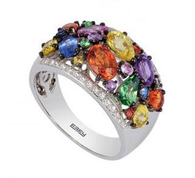 کل یون انگشترهای جواهر effy jewelry,انگشترهای جواهر effy jewelry