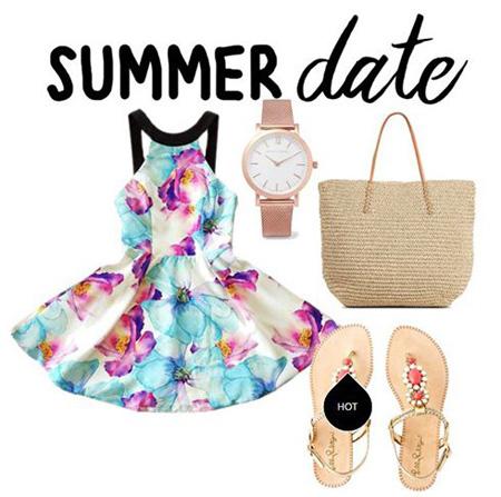 ست های لباس رنگی تابستانی, ست تابستانی لباس رنگی, ست کردن لباس های تابستانی, ست های رنگی لباس های تابستانی, خاص ترین ست های تابستانی, خاص ترین ست های رنگی, ست لباس رنگی, ست های رنگی تابستانی,ست کردن لباس های رنگی تابستان