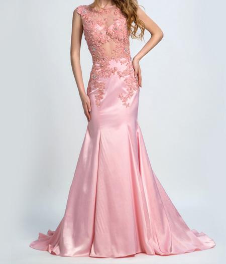 جدیدترین مدل لباس مجلسی,شیک ترین مدل لباس شب