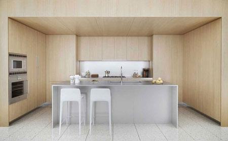 دکوراسیون ساده آشپزخانه, طراحی شیک ترین مدل آشپزخانه