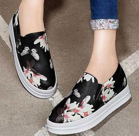 مدل کفش کتونی,کفش کتانی اسپرت